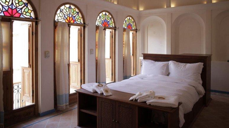 اقامتگاه سنتي سوريجان