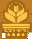 هتل کيانا مشهد